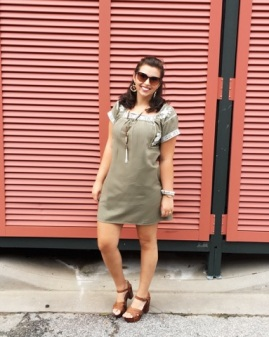charleston fashion